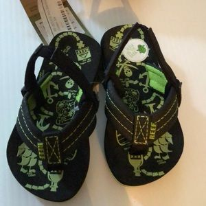 Reef Boys Sandals